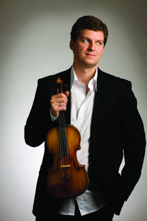 James Ehnes w-violin 4 Web