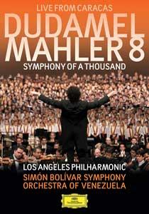 Dudamel-Mahler