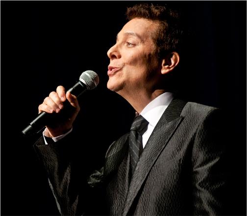 Feinstein-singing
